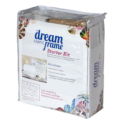 Dream Fabric Frame Starter Kit