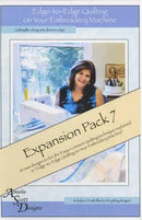 Edge To Edge Expansion Pack7  ASD219