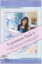 Edge To Edge Quilting Expansion Pack 3 ASD210
