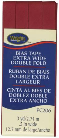 Extra Wide Double Fold Bias Tape Brick- 117206087