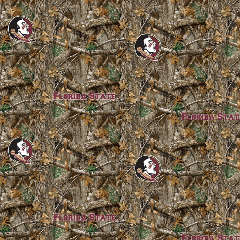 FSU Realtree Edge Digitally Printed  FSU-1163