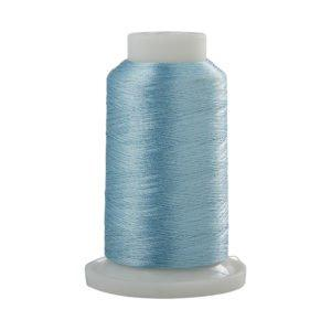 Fine Line Embroidery Thread 60wt 1500m-Blue Pride T4004