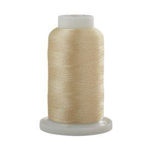 Fine Line Embroidery Thread 60wt 1500m-Bone T812