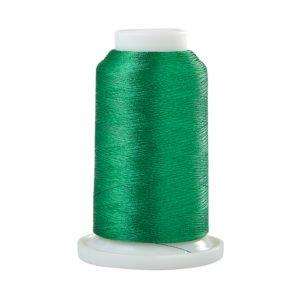 Fine Line Embroidery Thread 60wt 1500m-Christmas Green T777