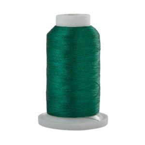 Fine Line Embroidery Thread 60wt 1500m-Shutter Green T449