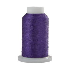 Fine Line Embroidery Thread 60wt 1500m-Vintage Grapes T1031