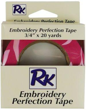 "Floriani Embroidery Perfection Tape 3/4""x20yds R-EPT"