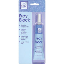 Fray Block 1.5oz Squeeze Tube (ORMD)