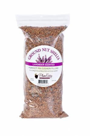 Ground Nut Shells, Lavender Scented, 12oz. - PEP302