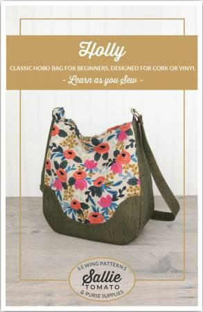 Holly Classic Hobo Bag LST119