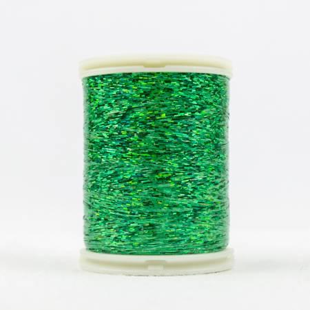 Hologram Thread 300m (328yds) Green HC-8156