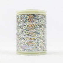 Hologram Thread 300m (328yds) Silver HC-8151