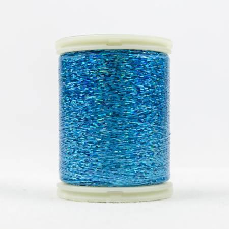 Hologram Thread 300m (328yds) Turquoise HC-8157