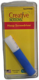 Hoop Screwdriver - Creative Notions