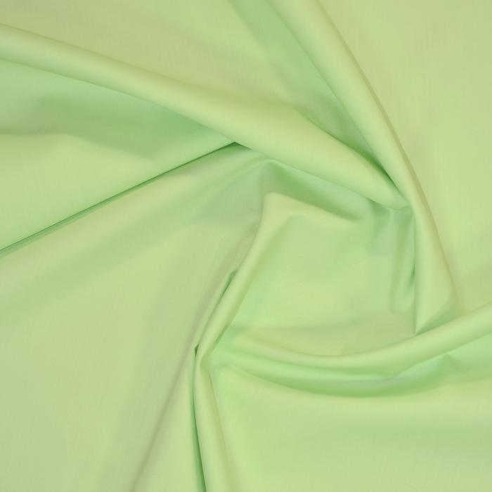 "Imperial Broadcloth 60"" LightGreen 519"