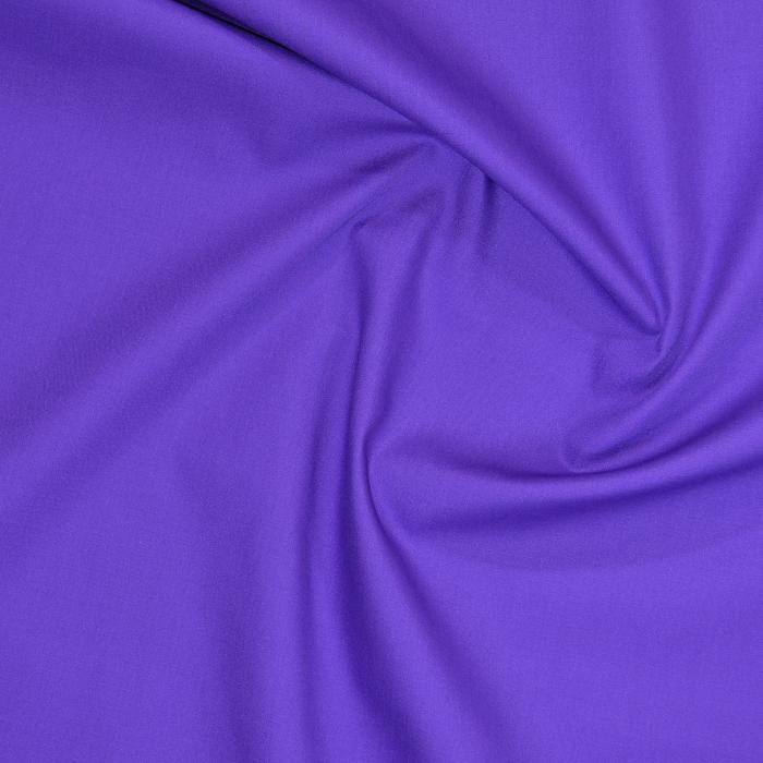 "Imperial Broadcloth 60"" Purple 563"