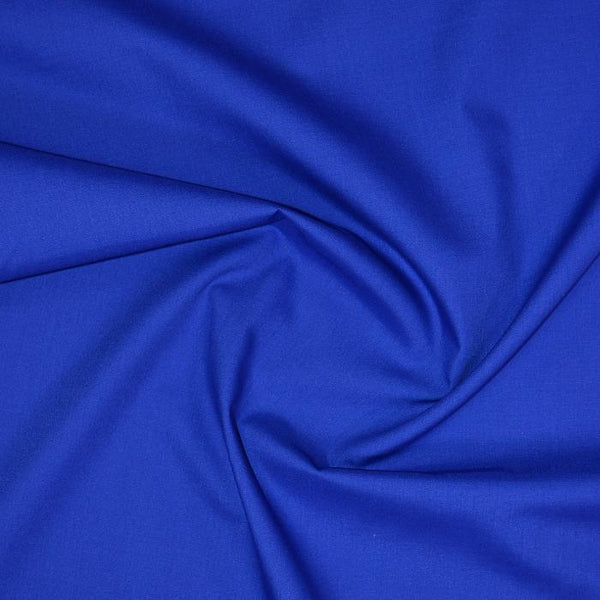 "Imperial Broadcloth 60"" Royal562"