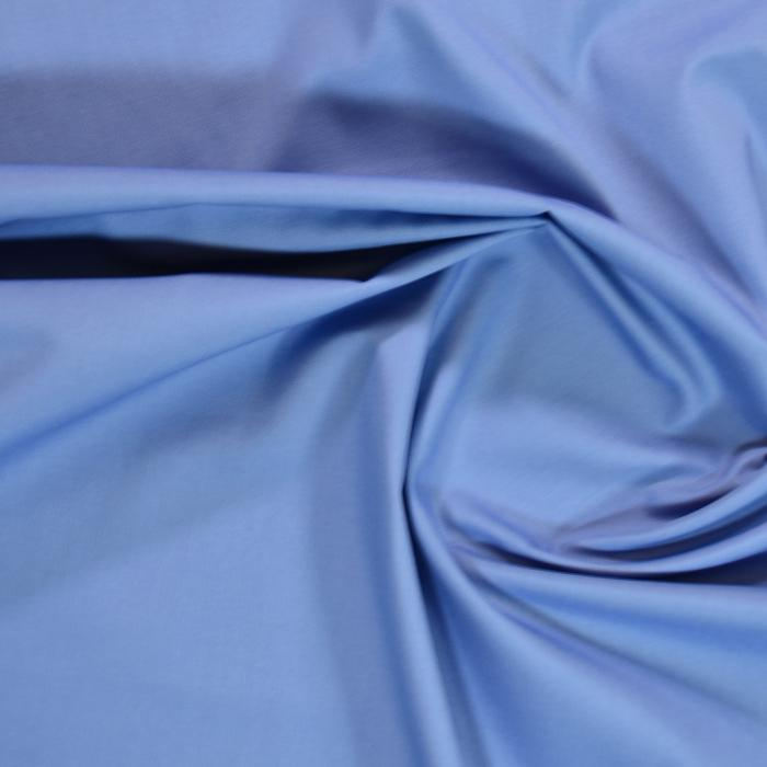 "Imperial Broadcloth 60"" Williamsburg Blue 594"