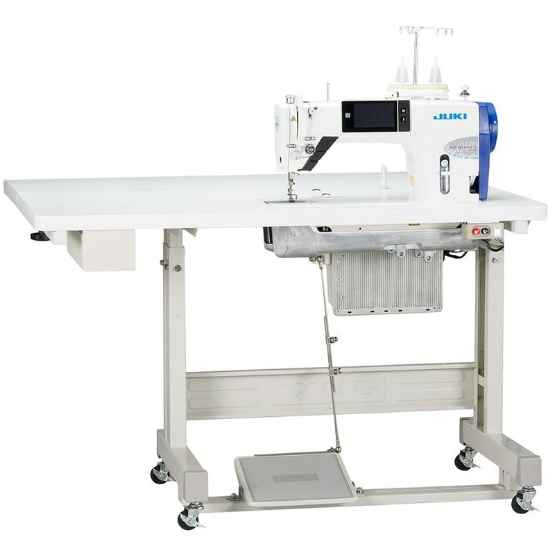 Juki J-150QVP High Speed Sewing Machine With Table