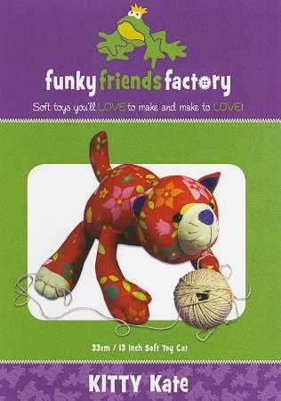 Kitty Kate Pattern FF4224