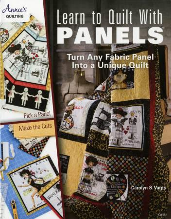 Learn To Quilt With Panels 1413721
