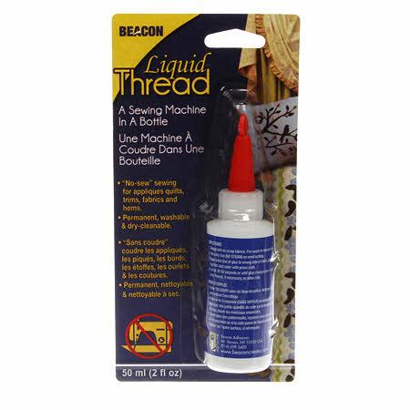 Liquid Thread Adhesive - 00018