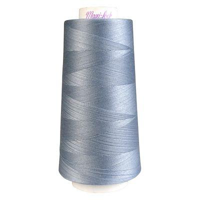 Maxi-Lock Nylon Stretch Serger Thread 35wt 2000yd - Lucern Blue - 54-32597
