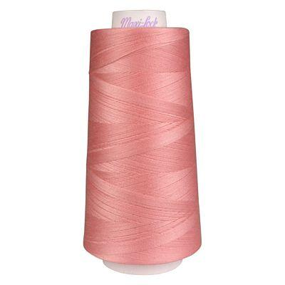 Maxi-Lock Nylon Stretch Serger Thread 35wt 2000yd - Medium Pink - 54-32166