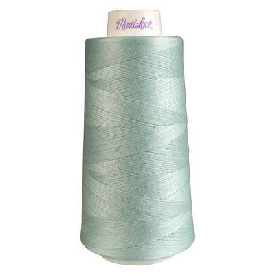 Maxi-Lock Nylon Stretch Serger Thread 35wt 2000yd - Mint Green - 54-32427