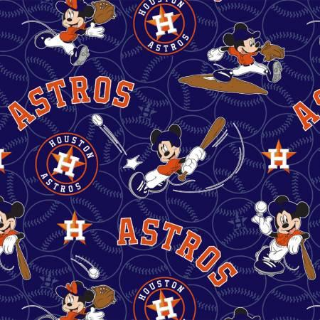 MLB Disney Mickey Houston Astros 60344-B