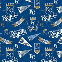MLB Kansas City Royals 14417-B