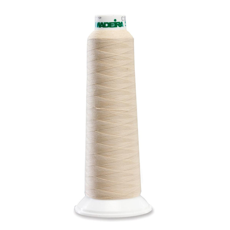 Madeira Poly Pearl 2000YD Serger Thread - 91288821