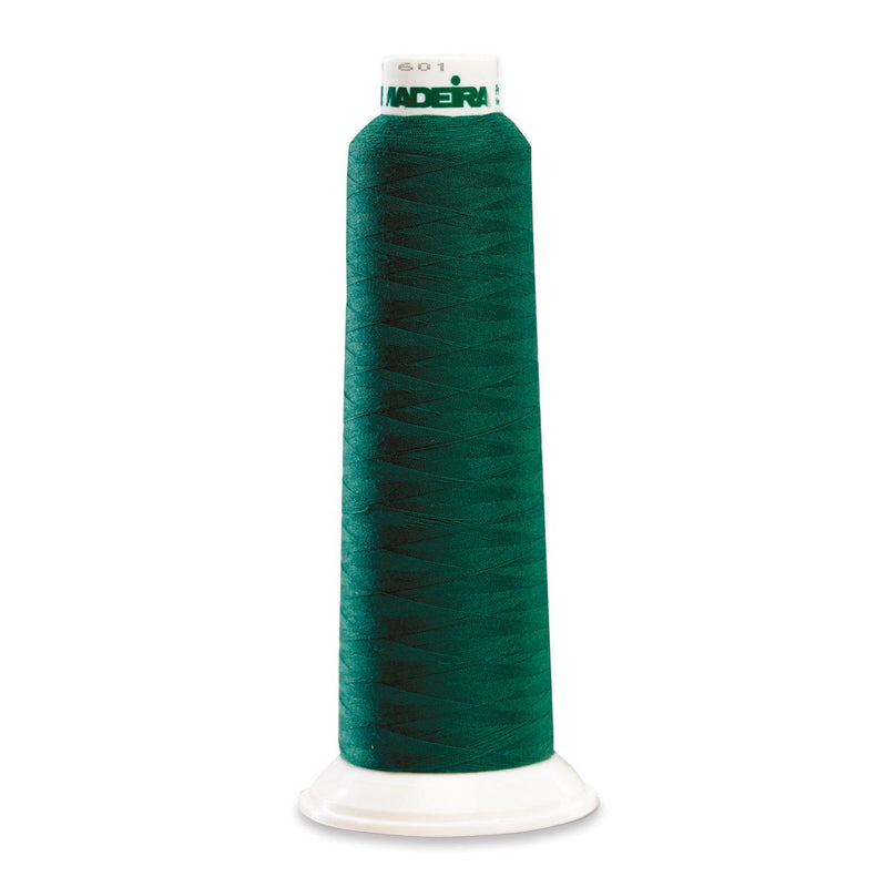 Mad. Poly Pine Grn 2000YD Serger Thread - 91289902