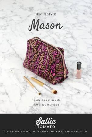 Mason Bag Pattern LST129