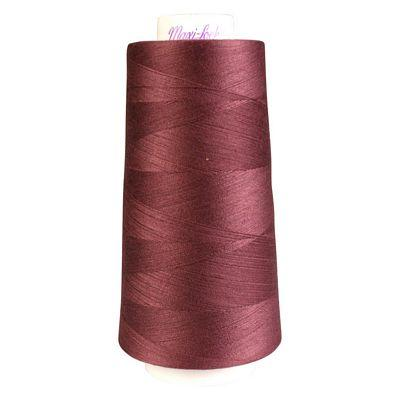 Maxi-Lock Polyester Serger Thread: 3000yds 50wt - Boysenberry - 51-44784