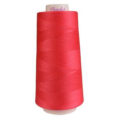 Maxi-Lock Polyester Serger Thread: 3000yds 50wt - Neon Pink - 51-32807