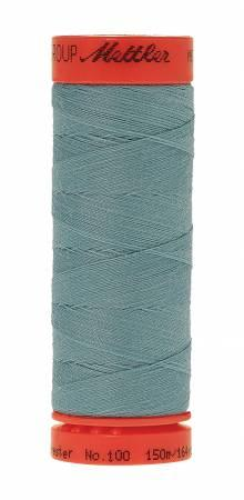Metrosene Poly Aqua 50wt 150M Thread - 9161-0408