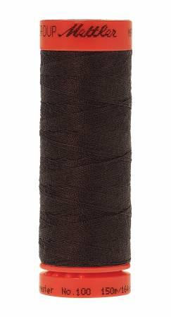 Metrosene Poly Black Pepperrco rn 50wt 150M Thread - 9161-1382