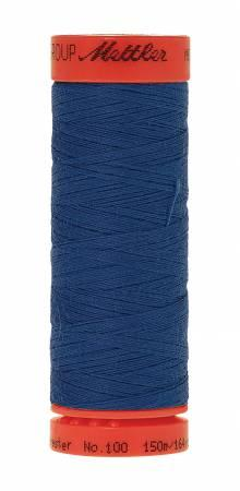 Metrosene Poly Blue 50wt 150M Thread - 9161-1463