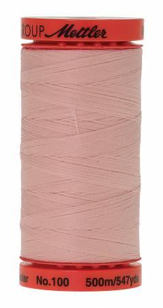 Metrosene Poly  Blush 50wt 500M Thread - 9145-0097