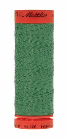 Metrosene Poly Bottle Green 50wt 150M Thread - 9161-0907
