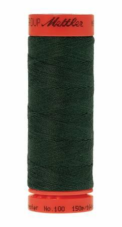 Metrosene Poly Bright Green 50wt 150M Thread - 9161-1097