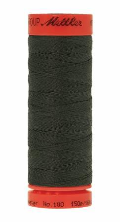 Metrosene Poly Deep Green 50wt 150M Thread - 9161-0627