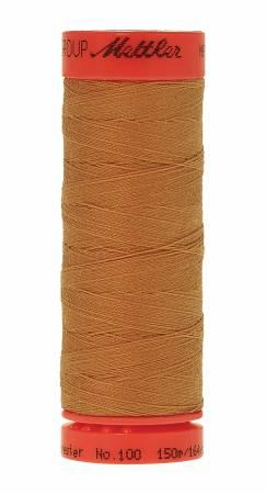 Metrosene Poly Dried Apricot 50wt 150M Thread - 9161-1172