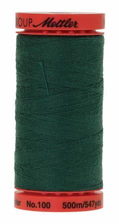 Metrosene Poly  Evergreen 50wt 500M Thread - 9145-0240