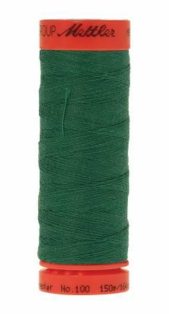 Metrosene Poly Field Green 50wt 150M Thread - 9161-0909