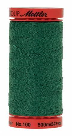 Metrosene Poly  Field Green 50wt 500M Thread - 9145-0909