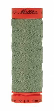 Metrosene Poly Frosted Green 50wt 150M Thread - 9161-0219