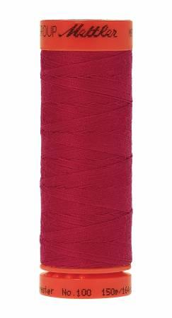 Metrosene Poly Fuschia 50wt 150M Thread - 9161-1421
