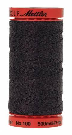 Metrosene Poly  Mole Gray 50wt 500M Thread - 9145-0348
